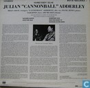 Disques vinyl et CD - Adderley, Julian 'Cannonball' - Somethin' else