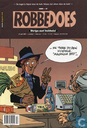Comic Books - Robbedoes (magazine) - Robbedoes 3498