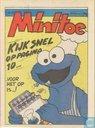 Bandes dessinées - Minitoe  (tijdschrift) - 1985 nummer  49
