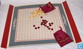 Board games - Pagoda - Pagoda