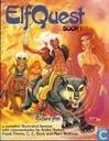 Bandes dessinées - Le Pays des elfes - Book 1