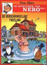 Comic Books - Nibbs & Co - De verschrikkelijke tweeling