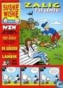Comics - Suske en Wiske weekblad (Illustrierte) - 1999 nummer  11