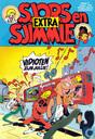 Strips - Sjors en Sjimmie Extra (tijdschrift) - Nummer 1