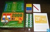 Jeux de société - EK 2000 spel - EK 2000 spel