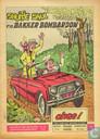 Comic Books - Ohee (tijdschrift) - Snuitje Snul en bakker Bombardon