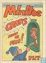 Comic Books - Minitoe  (tijdschrift) - 1985 nummer  50