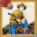 La ballata di Tex Willer