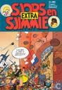 Comic Books - Sjors en Sjimmie Extra (magazine) - Nummer 17