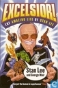 Comics - Stanley Martin Liebers - Excelsior! The amazing life of Stan Lee