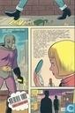 Comics - Caricature - Caricature