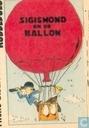 Bandes dessinées - Robbedoes (tijdschrift) - Sigismond en de ballon