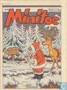 Strips - Minitoe  (tijdschrift) - 1985 nummer  51