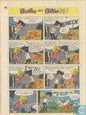 Bandes dessinées - Minitoe  (tijdschrift) - 1985 nummer  51