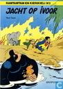 Bandes dessinées - Jungles perdues, Les - Jacht op ivoor