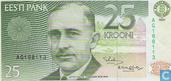 Estland 25 Krooni