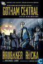 Gotham Central 1 - In the Line of Duty