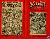 Comic Books - Hallo, Palmreeks weekblad - Nummer  8