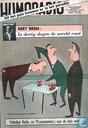 Comics - Humoradio (Illustrierte) - Nummer  853