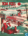 Bandes dessinées - Baron Bluff - 1948/49 nummer 11