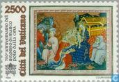 Postage Stamps - Vatican City - Marco Polo