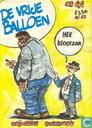 Comic Books - Vrije Balloen, De (tijdschrift) - De Vrije Balloen 41