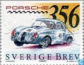 Postzegels - Zweden [SWE] - Brev meerkleurig