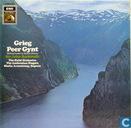 Musik zu Peer Gynt (Grieg)