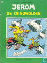 Comic Books - Jerom - De kringwolken