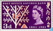 100 jaar Postspaarbank
