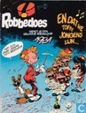Comic Books - Robbedoes (magazine) - Robbedoes 2229