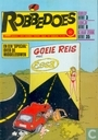 Comic Books - Robbedoes (magazine) - Robbedoes 2689
