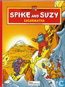 Comics - Spike and Suzy - Sagarmatha