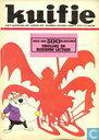 Bandes dessinées - Kuifje (magazine) - Bundeling  4