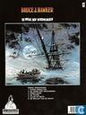 Strips - Bruce J. Hawker - De orgie der verdoemden