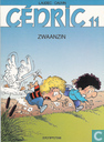 Comic Books - Cédric [Laudec] - Zwaanzin