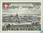 Postage Stamps - Austria [AUT] - Europe meeting in Vienna