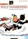 Comic Books - Willy and Wanda - Willy Vandersteen - De Bruegel van het beeldverhaal - Biografie