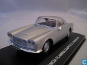Model cars - Edison Giocattoli (EG) - Lancia Flaminia Coupe GT 2.5 Touring