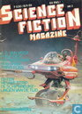 Science Fiction Magazine 2