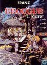"""Bandes dessinées - Brougue - """"Goff"""""""