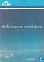 KLM - Reflections on a royal name (01)