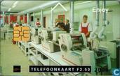 Phonecard Printers