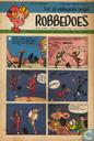 Comic Books - Robbedoes (magazine) - Robbedoes 657