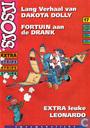 Comic Books - SjoSji Extra (magazine) - Nummer 17