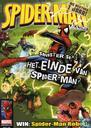 Comic Books - Spider-Man - Spider-Man Magazine 13