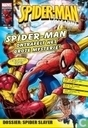 Comic Books - Spider-Man - Spider-Man Magazine 22