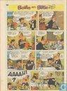 Bandes dessinées - Minitoe  (tijdschrift) - 1986 nummer  2