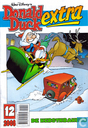Comic Books - Donald Duck Extra (magazine) - Donald Duck Extra 12