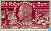 Timbres-poste - Irlande - Wolfe Tone, Theobald